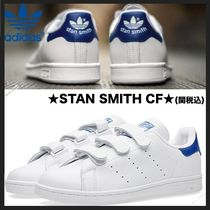 関税込☆ADIDAS UNISEX ORIGINALS STAN SMITH CF★レア(22-28cm)