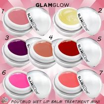 GLAMGLOW☆POUTMUD Wet Lip Balm Treatment Mini 柔らか潤い唇♪