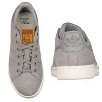 大人もOK!!☆adidas☆STAN SMITH グレー
