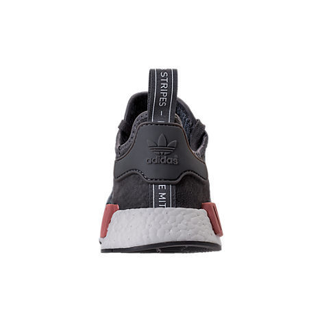 FW17 ADIDAS NMD R1 HEATHER GREY RAW PINK WOMEN'S 送料無料