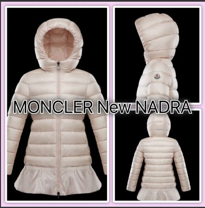 MONCLER キッズアウター 大人も着れるMONCLER  New  Nadra    14/12歳