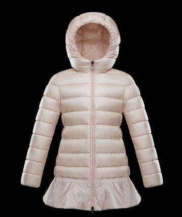 MONCLER キッズアウター 大人も着れるMONCLER  New  Nadra    14/12歳 (2)
