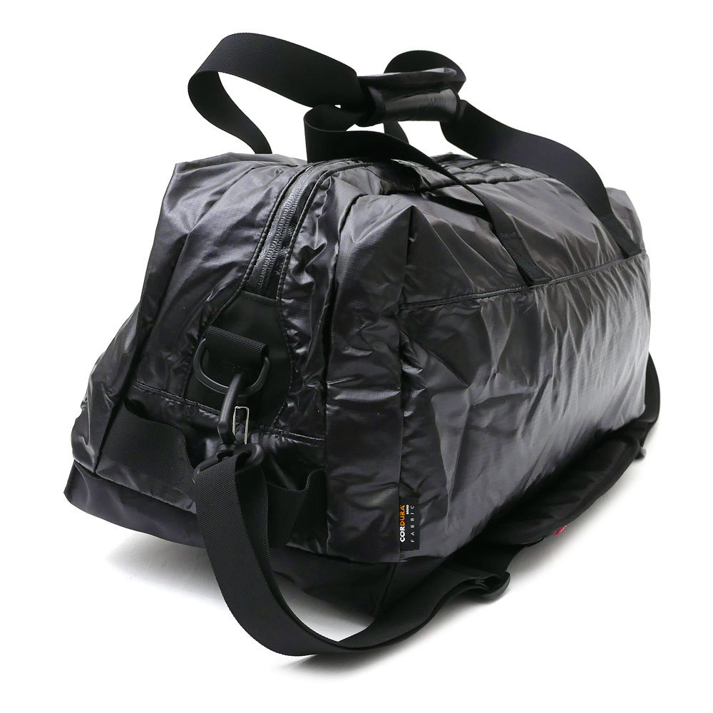 送料込み★バック★Supreme Duffle Bag Black