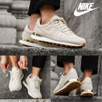 日本未発売☆Nike ナイキ Wmns Internationalist SD Oatmeal