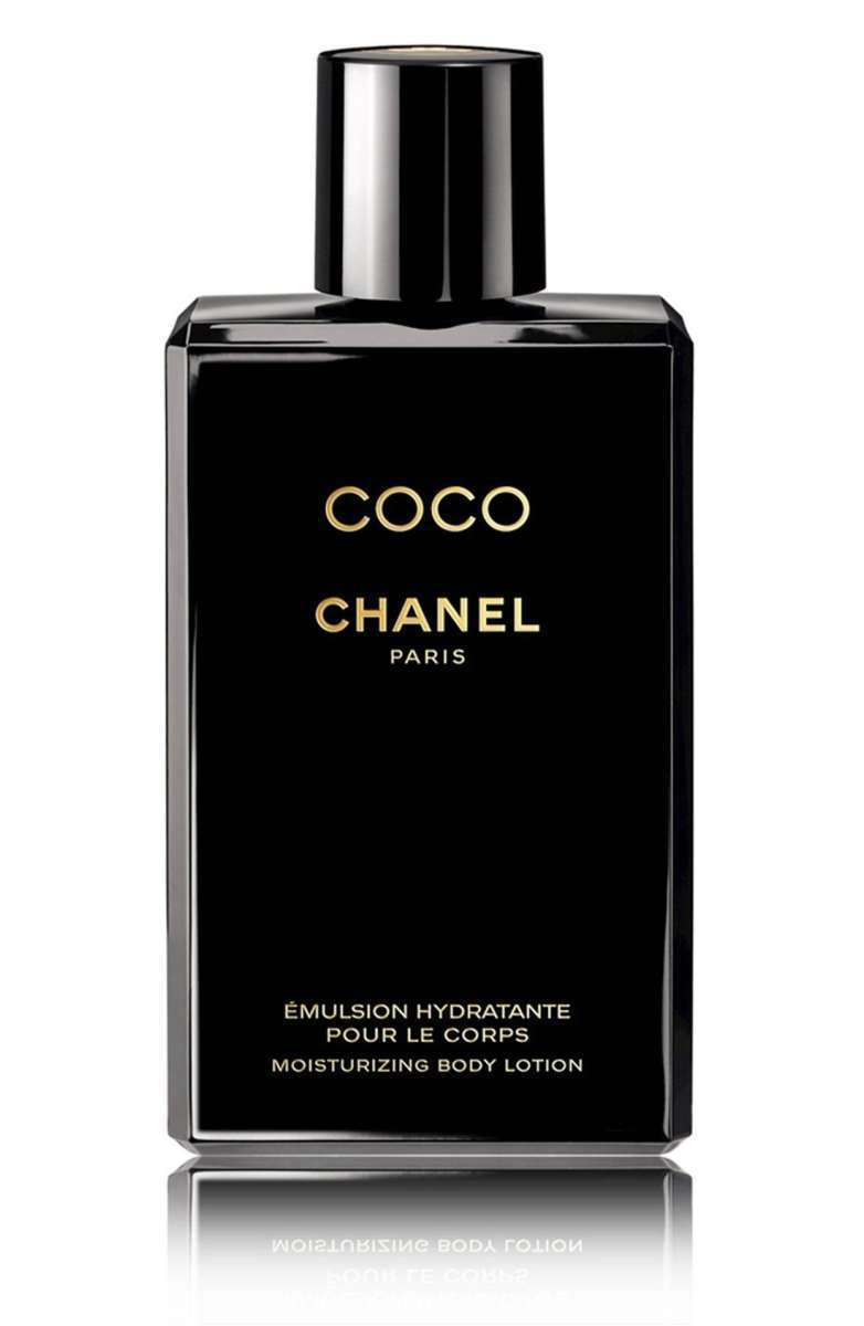 CHANEL COCO MOISTURIZING BODY LOTION