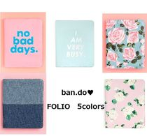 NEW♥ban.do CUTEな収納ケース get it together folio