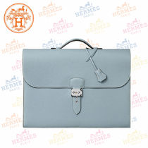 HERMES 2017AW ≪Sac a Depeches≫ ハンドバッグ