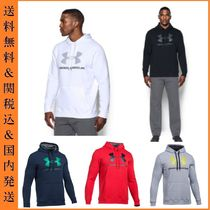 UNDER ARMOUR パーカー 【送料無料&関税込&国内発送】