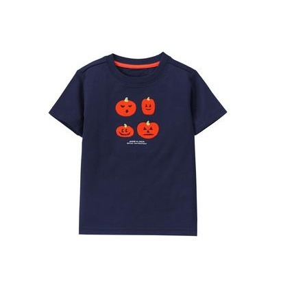 Janie and Jack☆PumpkinTシャツ