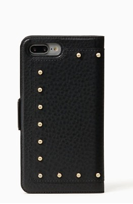 Kate spade new york  iphone7 PLUS 手帳型 スマホケース