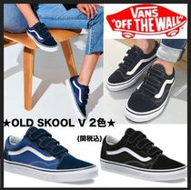 ★イベント★VANS★OLD SKOOL V★HOLD TIGHT レア(2色)22-29cm