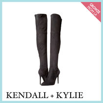 【Kendall + Kylie】新作☆ AYLA スエード ニーハイブーツ ★
