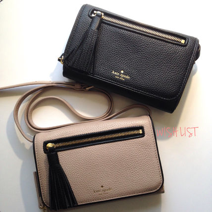 kate spade★SALE!★財布xポシェット★avie chester street