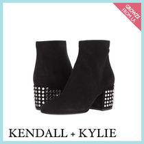 【Kendall + Kylie】新作☆BLYTHE スエード スタッズ ブーティ★