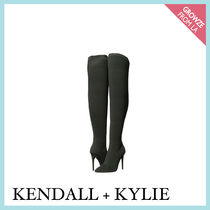【Kendall + Kylie】新作☆ ANABEL スエード ニーハイブーツ ★