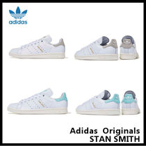 【adidas Originals】STAN SMITH 2色 BZ0460  BZ0461