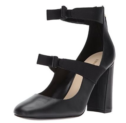 Nine West パンプス SALE【リボンが素敵】本革Nine West Dannellレザーパンプス(8)