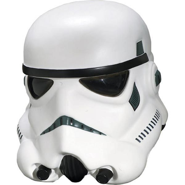 スターウォーズ Collector's Stormtrooper Helmet