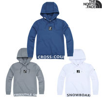 THE NORTH FACE レアOlympic SNOW PICTOGRAM PULLOVER/O OM5PI50