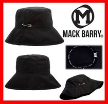 MACK BARRY(マクべーリ) ハット BTSのJ-Hope着用【MACK BARRY】MCBRY LONG BUCKET HAT