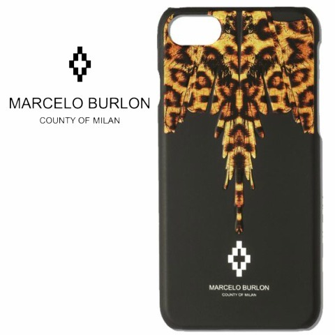 Marcelo Burlon Penelope iPhone7 Case