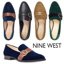 Sale★【Nine West】ローファー★Huff Loafers