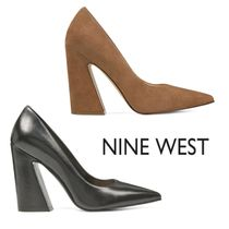Sale★【Nine West】パンプス★Henra