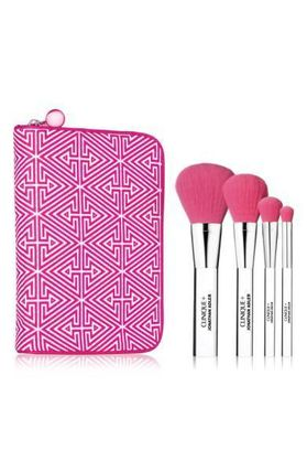 Clinique☆限定セット(Jonathan Adler Luxe Brush Collection)