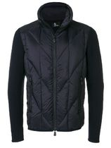 MONCLER GRENOBLE MAGLIA CARDIGAN TRICOT