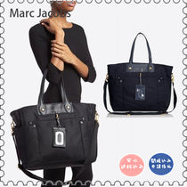 【Marc Jacobs】Preppy Nylon Eliz-A-Baby Bag M00012910(正規)