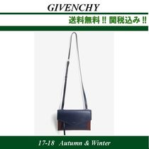 2017AW,関税込★GIVENCHY(ジバンシィ)DUETTO-XBODY FLAP BAG