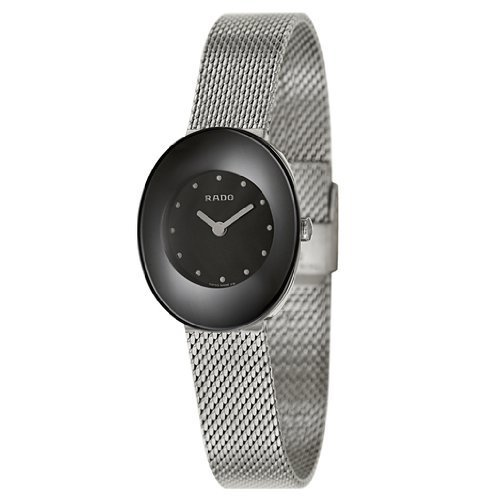 ラドー Rado Esenza Women's Quartz Watch R53743163 女性 レデ
