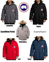 【CANADA GOOSE】寒さ知らず★Expedition Parka★セレブ愛用