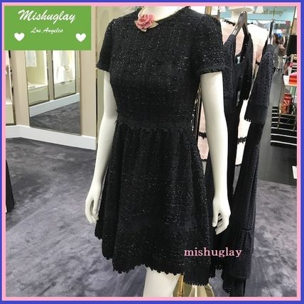 【kate spade】Madison Avenue★大人かわいいjayne dress★black