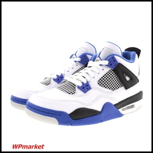 大人もOK★NIKE Air Jordan 4 Retro Gs408452-117【関税送料込】