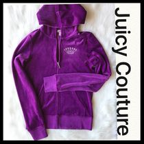 SALE♡JUICY COUTURE★パーカー