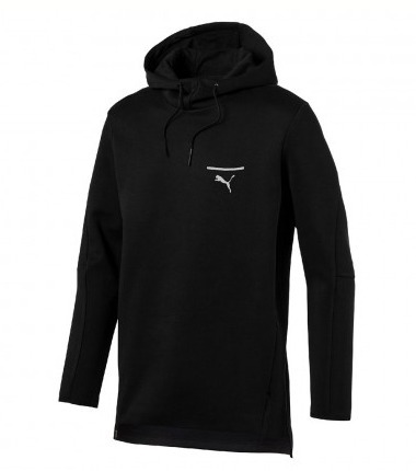 【PUMA】RTS COLLECTION☆EVO CORE HOODY / 2color