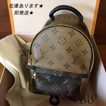 Louis Vuitton ルイヴィトン ミニ バックパック リュック レア