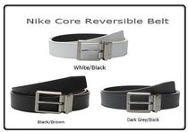 ★コア リバーシブル【Nike  Core Reversible Belt】men