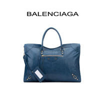 BALENCIAGA XL travel bag 453215D94JG_4222 【関税送料込】