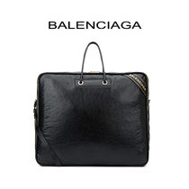 BALENCIAGA travel bag 466543D94IG_1000 【関税送料込】