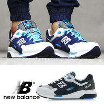NEW BALANCE☆1600 ELITEMECHA☆CM1600CO☆BLUE☆ス ニ ー カ ー