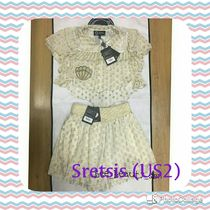 SRETSIS set of top (US2) and pants (US2) new!