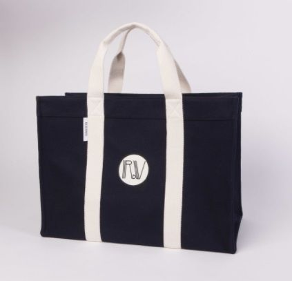 RUE DE VERNEUIL マザーズバッグ 優木まおみさん愛用brand【Rue de Verneuil】Wool Large Tote(2)