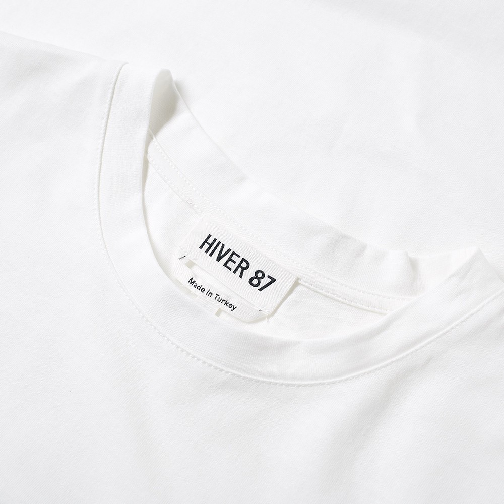【国内発】A.P.C.アーペーセー☆capsule collection Hiver87 tee