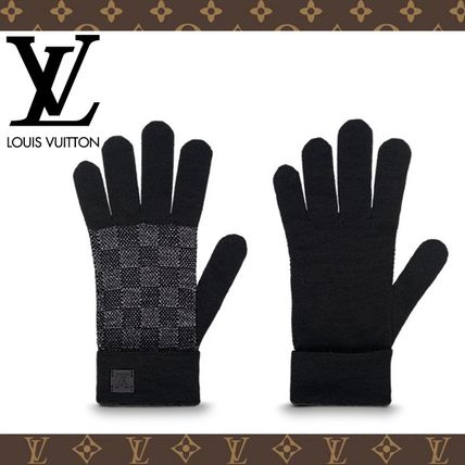 2017-18AW【LOUIS VUITTON】ゴン・プティ ダミエ グラフィット