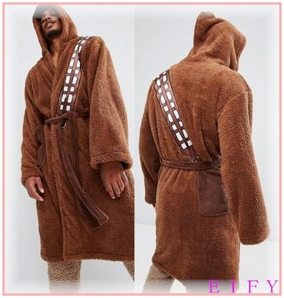 [送関込み!!] Star Wars Chewbaca Dressing Gown