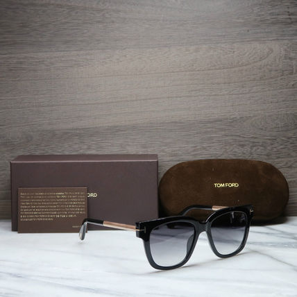 TOM FORD サングラス 【送料 関税込】TOM FORD 登坂広臣着用サングラス TRACY FT0436(4)