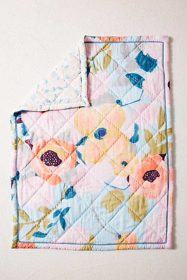 【国内発 送料込】Sweetgale Toddler Quilt & Playmat