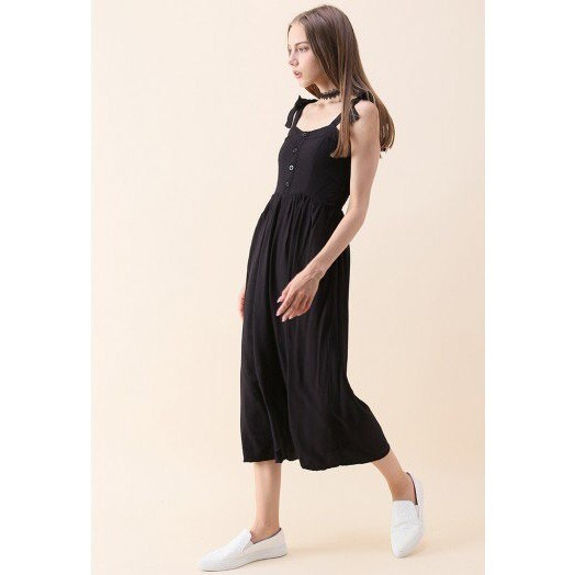 国内発・送関込み☆Chicwish☆Lively Spirit Cami Jumpsuit